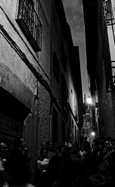 Toledo Misterioso